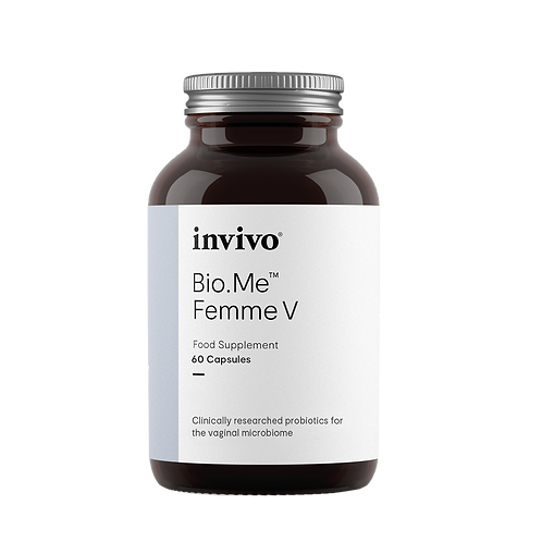 Invivo Bio.Me Femme V 60's