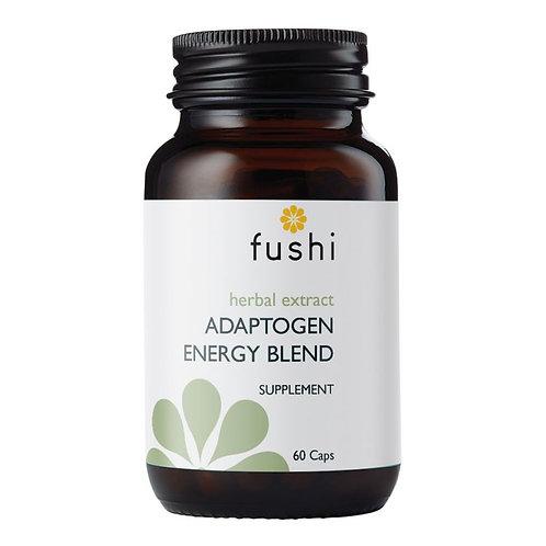 Fushi  Adaptogen Energy Blend 60's