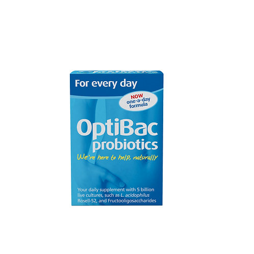 Optibac probiotics For Every Day 30's