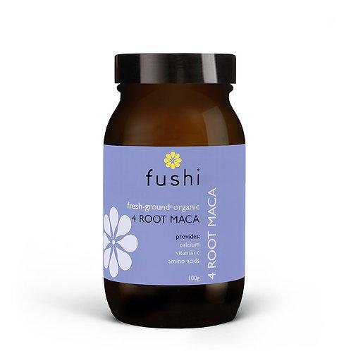 Fushi 4 Root Maca Powder 100g