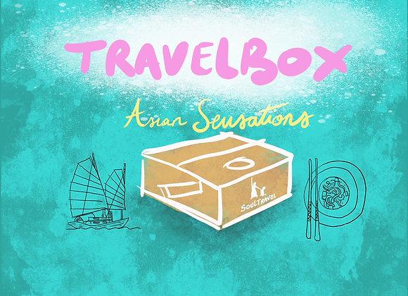 Travelbox Asian Sensations