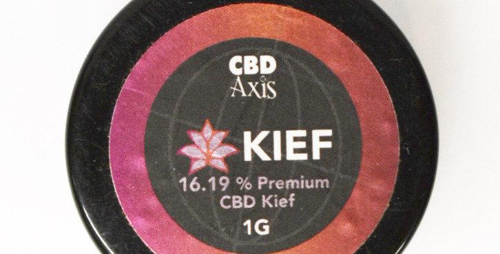 CBD Axis Kief