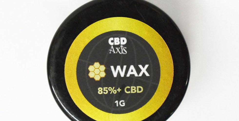 CBD Axis Wax