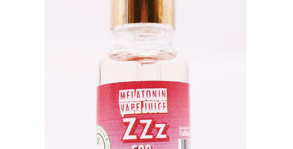 Melatonin Vape Juice