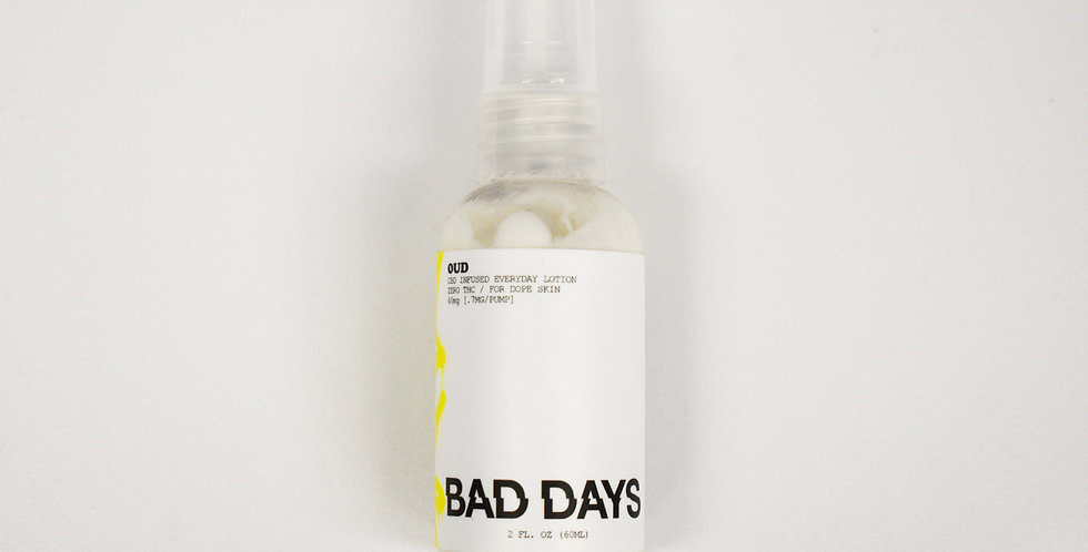 OUD EVERYDAY LOTION