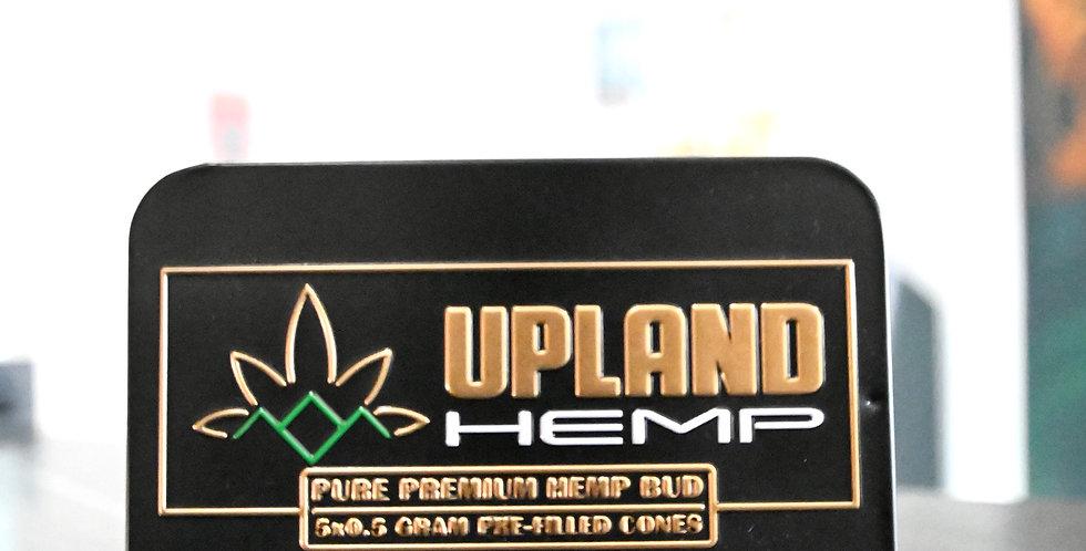 Upland Hemp Pre-Rolls
