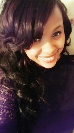 Shannon Morris-Rush, Vice-President