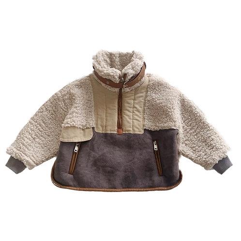 Aspen oldtimer coat