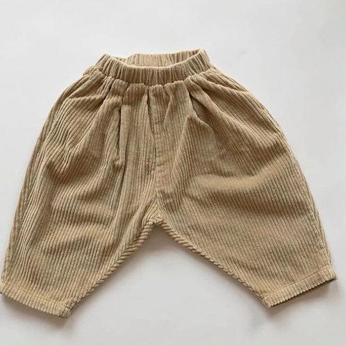 Trin Rin Corduroy Trousers