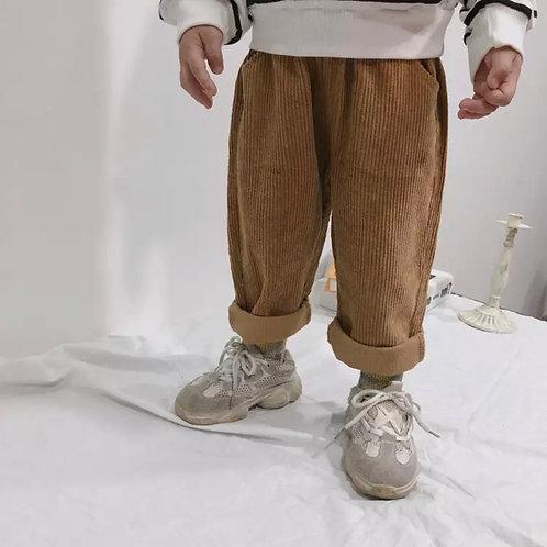 Pete Corduroy Trousers
