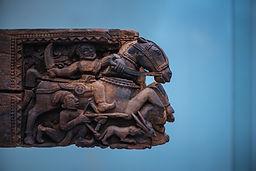 Odisha Crafts Museum_Kala Bhoomi_Wood Cr