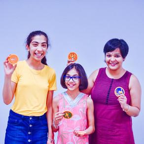 Ganjifa Cards Workshop - 16 June 2018