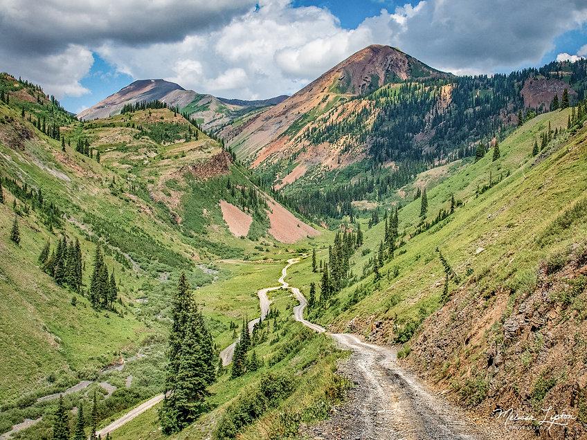 The Road Less Traveled - Melissa Lipton