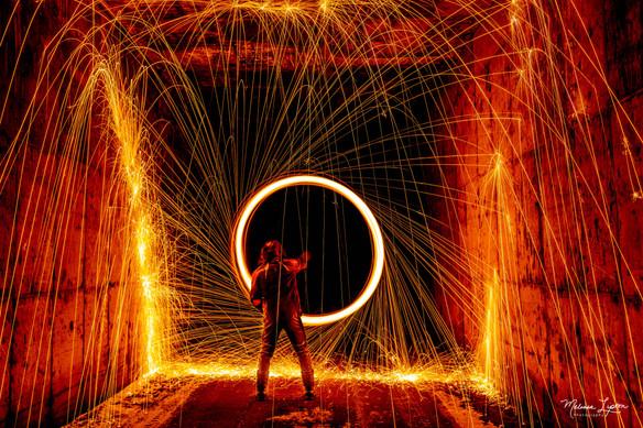 Portal of Fire