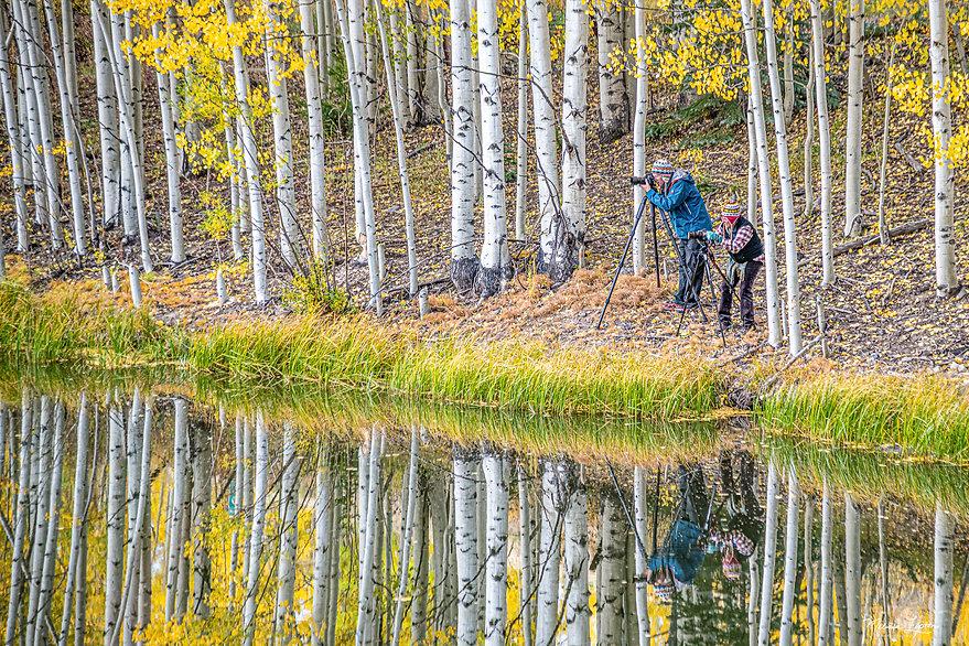 Fall Workshop - Melissa Lipton Photograp