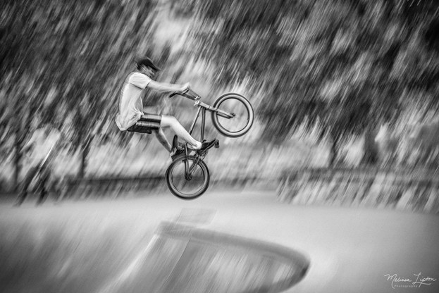 Bowl Biker