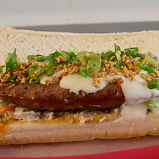 Mark 50 Spicy Sausage