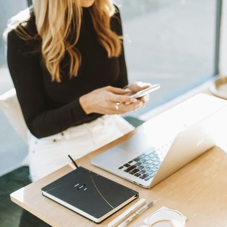 How Much Info to Share with Your Employer About The Side Hustle