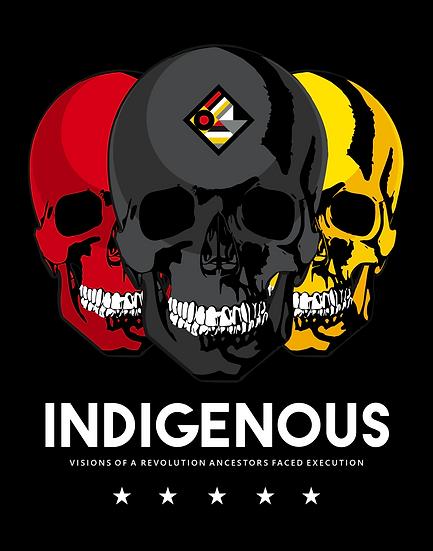Indigenous Skulls