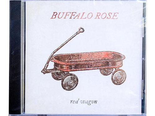 Red Wagon CD - 2016