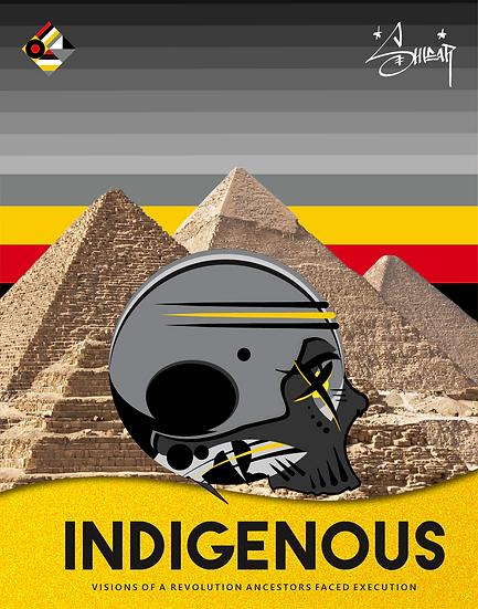 Indigenous Sands