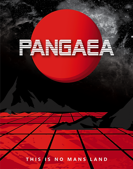 No Mans Land | Pangaea