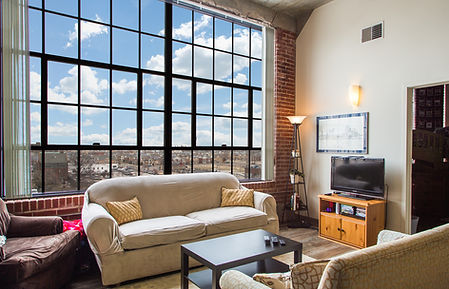 PW Shoe Loft Apartments by Saint Louis Univeristy SLU