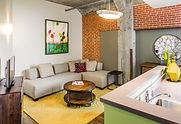 PW Shoe Loft Apartments Downtown St. Louis
