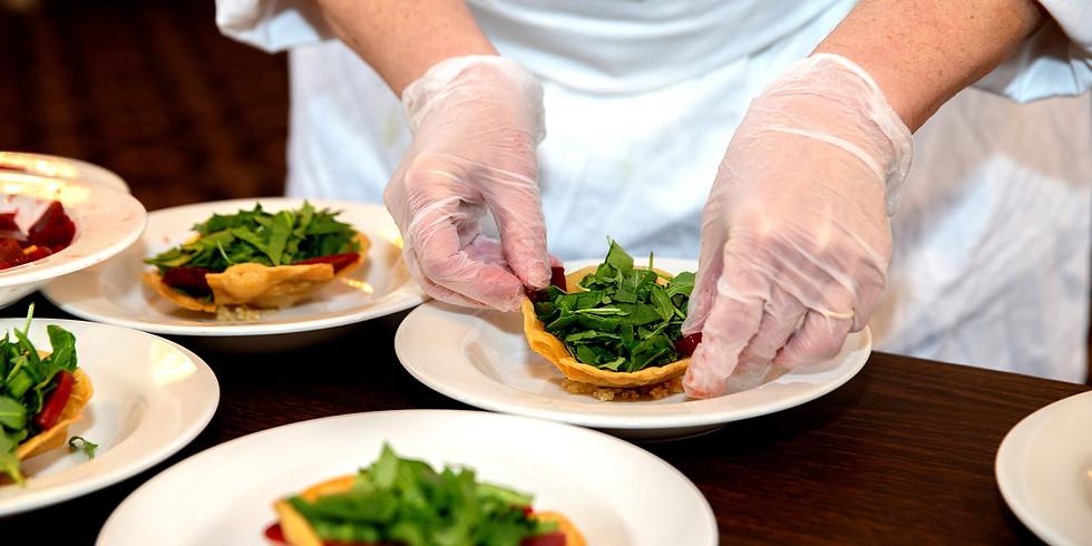 ServSafe Food Protection Manager
