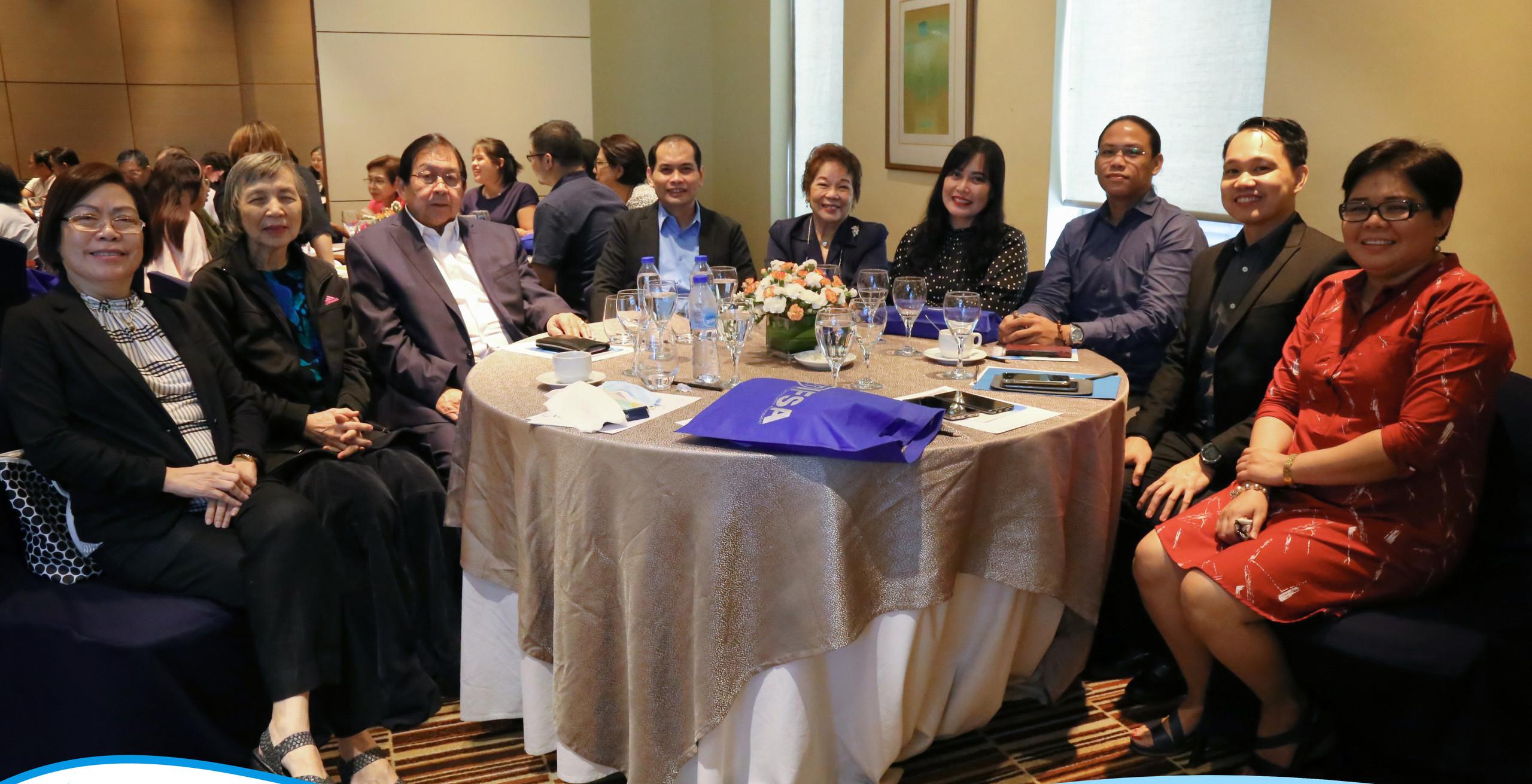 IFSA Grand Launch