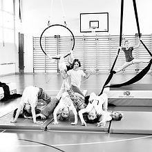 Sportcamp Meilen 2016