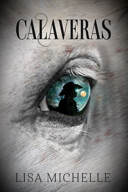 PURCHASE A SIGNED COPY OF CALAVERAS
