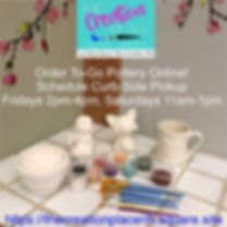 Pottery-To-Go Limited Hours ad.jpg