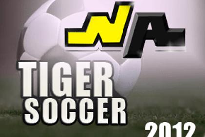 NA Boys Soccer vs Pine Richland 9/6/12 DVD
