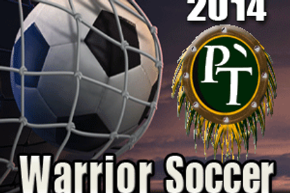 PT Boys Soccer vs South Park 10-9-14