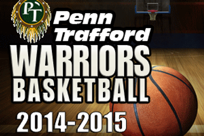 PT Boys Basketball vs Latrobe 12-12-14