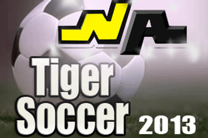 2013 NA Boys Soccer Highlight Video