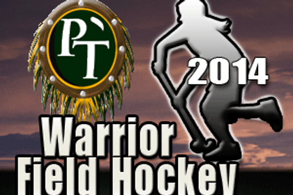 Penn Trafford Field Hockey vs Hempfield 9-18-14