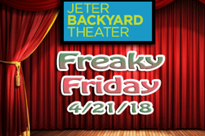 JBT-Freaky Friday April 21, 2018