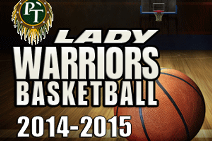 PT Girls Basketball JV vs Latrobe 1-15-15