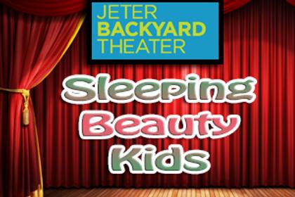 JBT Sleeping Beauty Kids DVD/HD Digital 2019