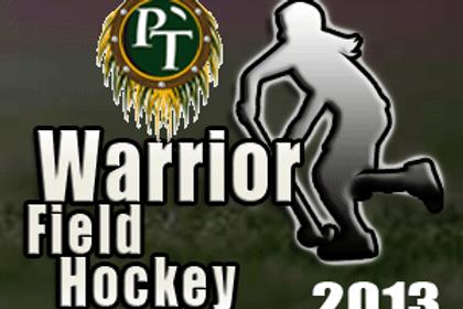 PT Field Hockey vs North Allegheny 10/12/13