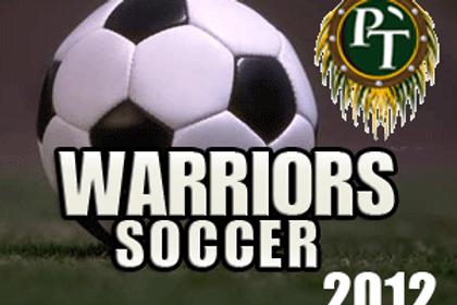 PT Boys Soccer vs Knoch 9/1/12 DVD
