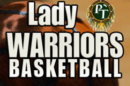 PT Girls Basketball vs Laurel Highlands 12/13/13