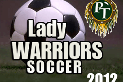 PT Girls Soccer vs Kiski 9/5/12 DVD