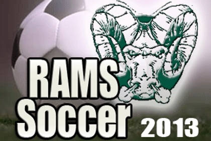 2013 Pine Richland Boys Highlight Video