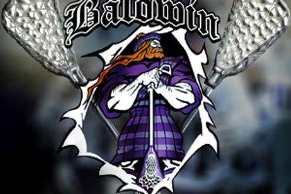 Baldwin vs North Hills 4-8-16