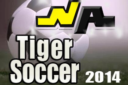 NA Boys Soccer Highlight Video 2014
