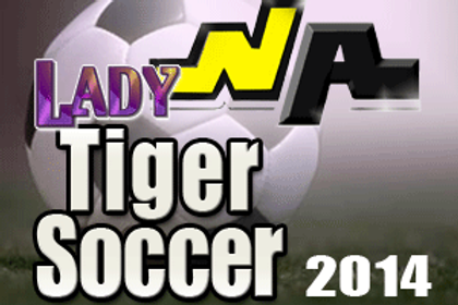 NA Girls Soccer Highlight Video 2014
