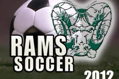 PR Boys Soccer vs NA 9/6/12 DVD